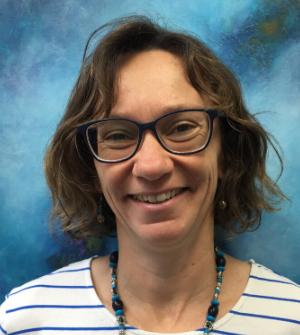 Dr Katie Allen