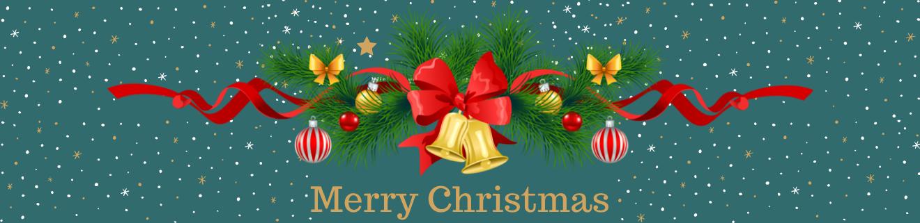 New Christmas Banner 1320x321